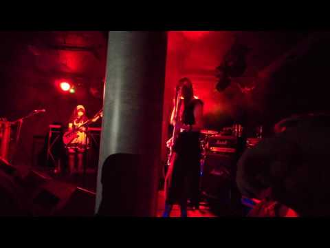 Band-Maid 2016@Underworld 1