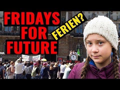 Fridays For Future in den Sommerferien? Klima-Spitzel hören mit