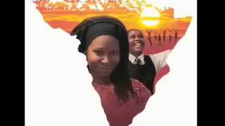 Sarafina! The Sound Of Freedom - Safa Saphel