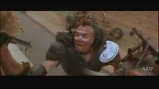 "Road Warrior Wasteland: ""Feel So Numb"" Rob Zombie"