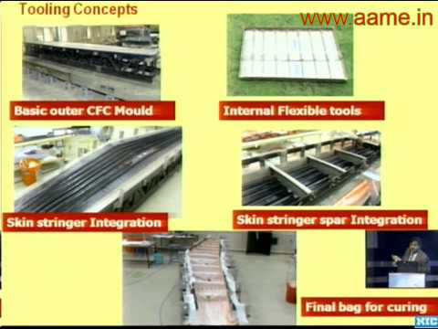 Manufacturing And Certification Of Composite Structures - Issues And Challenges [Aero India 2013]
