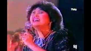 Grace Simon & Masnait Group - Untuk Namamu - FLPTN 1985