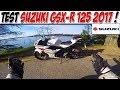 #Moto Vlog 152 : TEST SUZUKI GSX-R 125 / REMPLACANTE YZF 125 ???