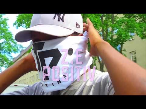Z.e - Positiv [Officiell Musikvideo]