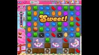 Candy Crush Saga Level 368 ★★