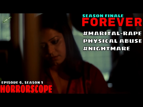 A Horror Love story - Forever l l Horrorscope Web Series | S01 EP 06| IFC Originals