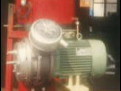 Forbidden invention - advanced oil-free compressor