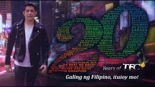 TFC 20 Galing ng Filipino Official Music Video