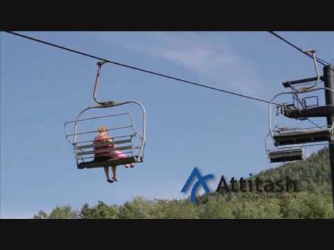 Attitash - Zip Tour, Alpine Slides, Mountain Coaster, Water Slides, Mountain Biking and more!