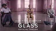 Glass - Official Trailer [HD] - Продолжительность: 2 минуты 53 секунды