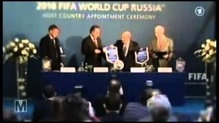 Beckenbauer & die FIFA: Das Ende einer Lichtgestalt?