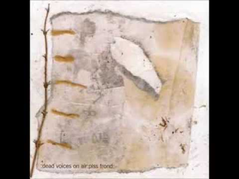 Dead Voices On Air - Of Hare Hill