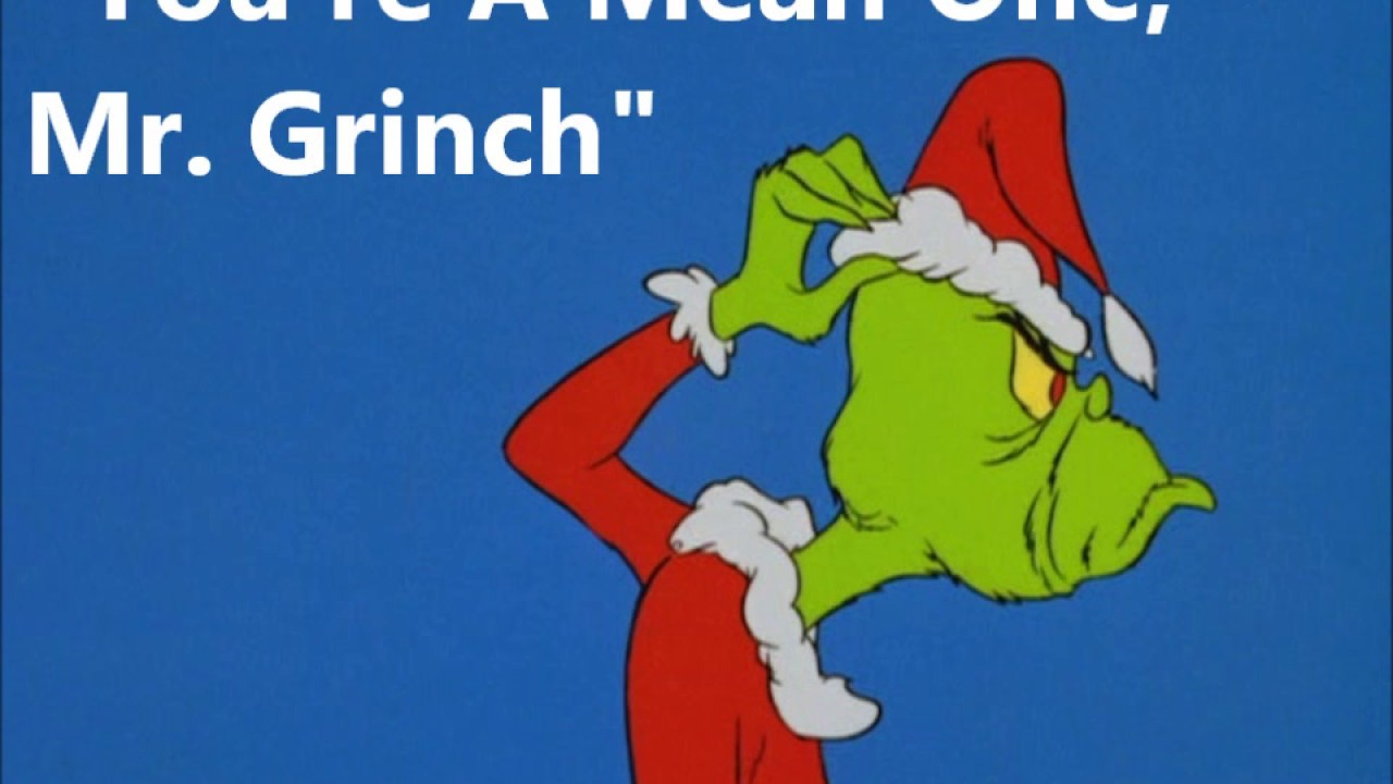 grinch christmas facebook covers - photo #24