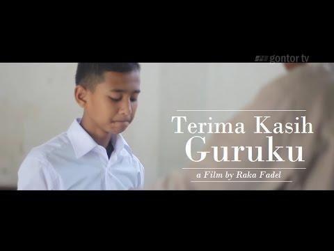 Short Movie Spesial Liburan  - Terima kasih Guruku