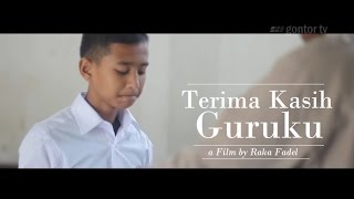 Short Movie Hari Guru  - Terima kasih Guruku MP3