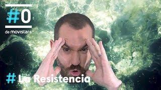 LA RESISTENCIA - Jorge Ponce: