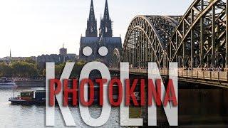 The Köln Adventure - Photokina 2016 (Cologne, Germany)