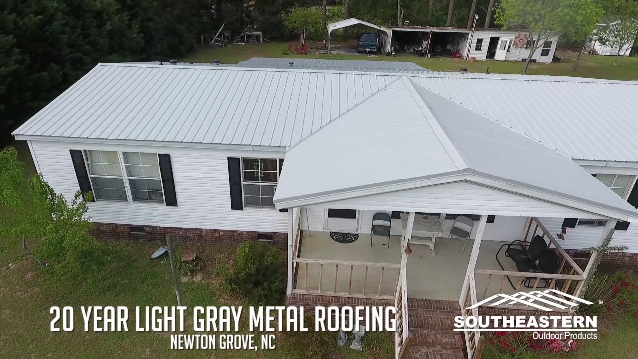 Metal Metalroofing Roofing