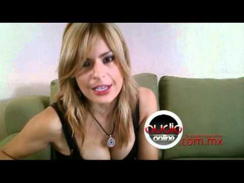 4to VideoBlog de Audio Online: Romina