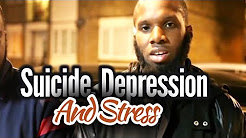 hqdefault - How Can Stress Lead To Depression Or Suicide