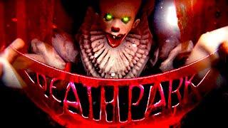 この世で最も恐ろしい「死の遊園地」で殺人ピエロに襲われる脱出ホラーゲームがやばすぎる