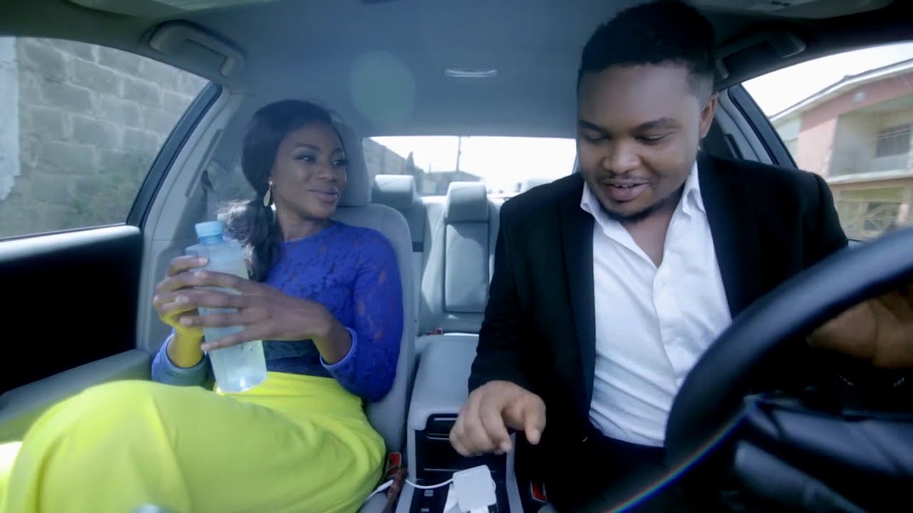 Download MY HUSBANDS DRIVER HAS WHAT I WANT AND MAKE ME HAPPY - 2020 LATEST NIGERIAN MOVIE