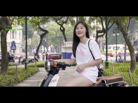 Xe Cub 50cc | Xe Máy Cho Học Sinh Và Người Già | Xe Máy Không Cần Bằng Lái | Mới Nhất 2019 |