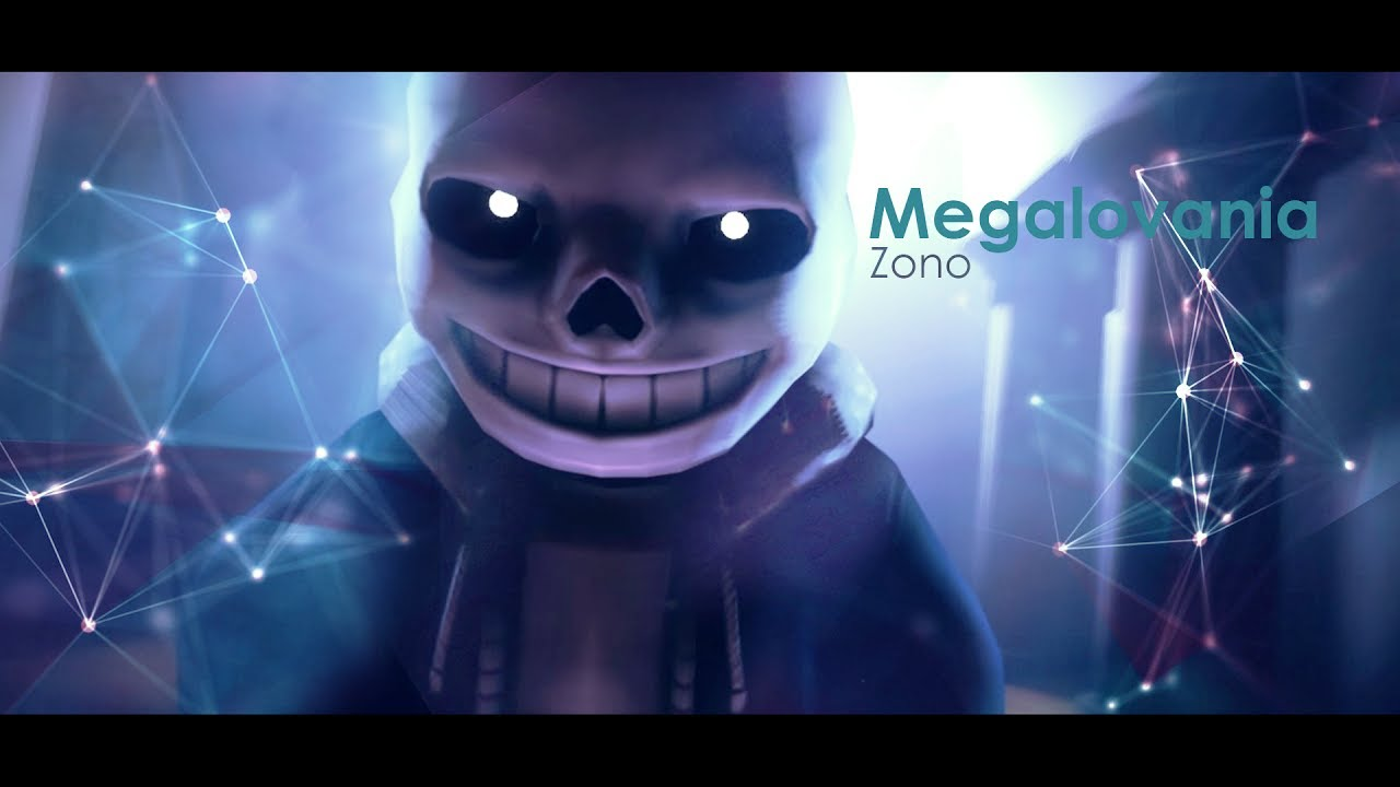 [SFM/UT] Megalovania | Song by DJsmell