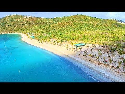 Virgin Islands 2018 (Post Hurricane)