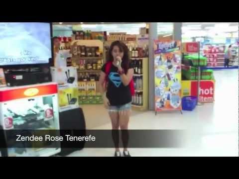 """""""Random Girl"""" Karaoke Mystery Solved"""