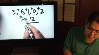 Math Help : How To Calculate An Average