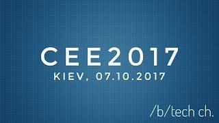 Выставка электроники CEE 2017 в Киеве(, 2017-10-08T16:15:42.000Z)