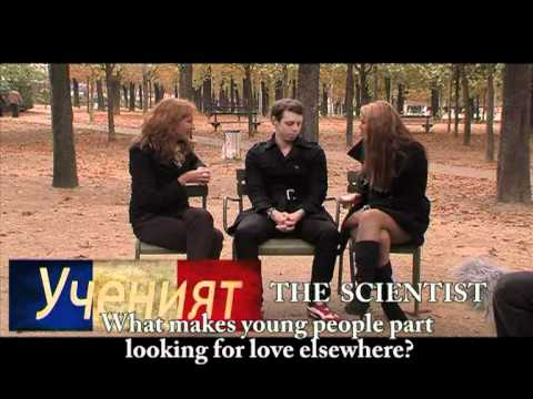 AMTV IN PARIS, YOUTH IN ACTION, 2011-(english)