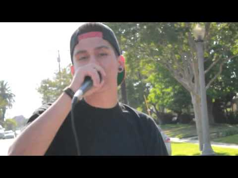 Blessed Behind Bars Ministry - Featuring Upcoming Artist J.P. from California
