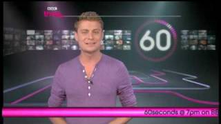 bbc three 60 seconds