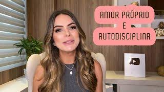 Download lagu AMOR PRÓPRIO E AUTODISCIPLINA | Marinalva Callegario