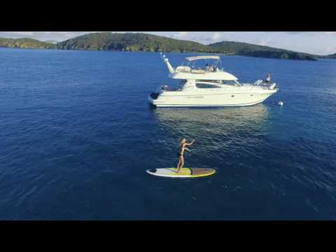 Amazing Grace Luxury Virgin Islands Adventures