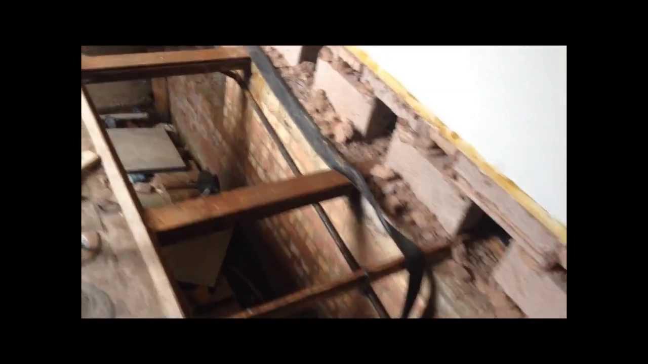 Abandoned Rugby Radio Transmission Station Youtube Power Relay Urbex