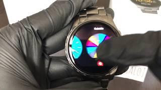 Reloj FOSSIL Q Marshal Gen 2 SmartWatch FTW2108(Regaloj)