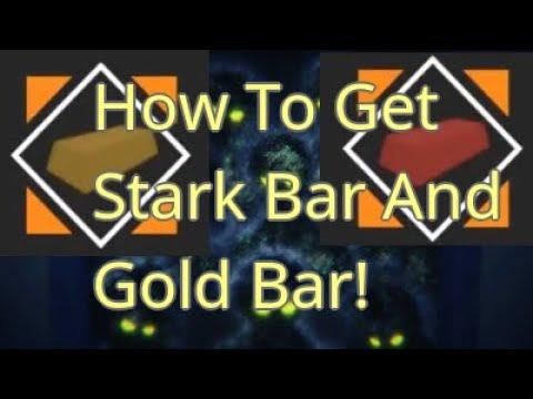 Roblox Heroes Online How To Find Gold Bar And Stark Bar Code