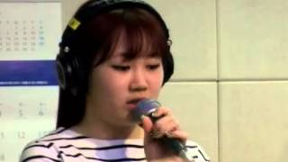 130415 Somebody - 15& live Shindong SSTP