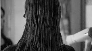Binaural ASMR. Blow Drying my Hair | ASMR-dvent Calendar #8