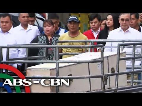Bangkay ng OFW na 'pinatay sa gulpi' ng amo sa Kuwait naiuwi na sa Pinas | TV Patrol