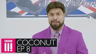 Dinner Fork, Salad Fork: Coconut | Featuring Humza Productions thumbnail
