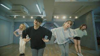 フィロソフィーのダンス ドント・ストップ・ザ・ダンス Dance Practice