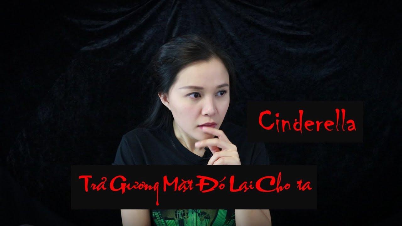 """Cinderella Phiên Bản Kinh Dị Của Hàn Quốc 2006 II """"Trả Gương Mặt Đó Lại Cho Ta"""""""