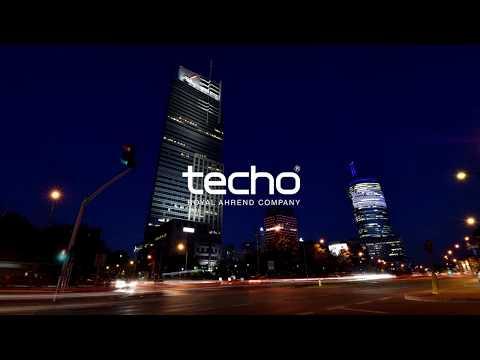 TECHO - MSD Warsaw