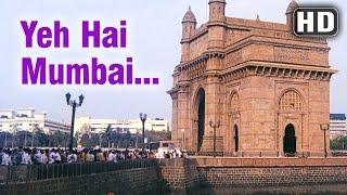 Yeh Hai Mumbai - Apartment Songs - Sonu Nigam - Bappi Lahiri Hits