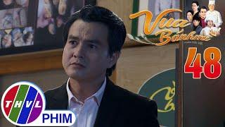image Vua bánh mì - Tập 48[5]: Ông Đạt đoán Nguyện đang ở tiệm bánh nhưng Vinh từ chối xác nhận