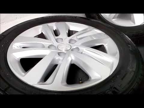 Peugeot Expert Traveller Phoenix 17'' Zomerset
